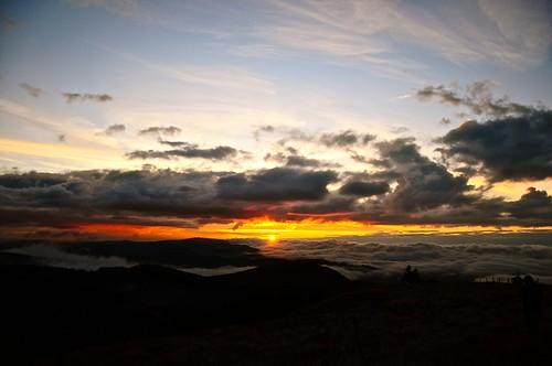 morning sky sun mountain clouds sunrise germany nikon warm nikkor d90 belchen 18105mm nikond90 nikongraphy