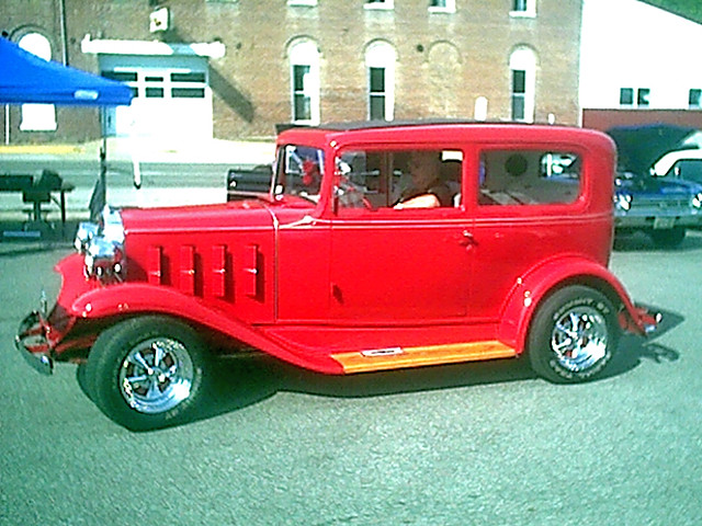 1932 chevrolet 2 door sedan a photo on flickriver for 1932 chevy 2 door sedan