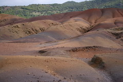 Coloured earths of Charamel