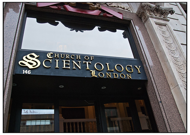 Church of Scientology London