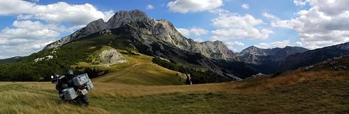 panorama nationalpark bih bosniahercegovina sutjeska