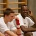20100922 Swiss Central Basket - Starwings Basket Regio Basel