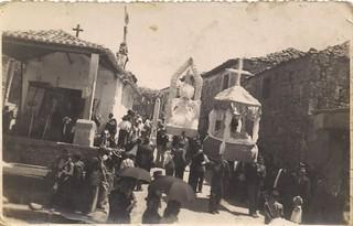 capelinha do santo