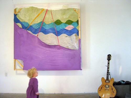 Lauren Luloff by Bromirski