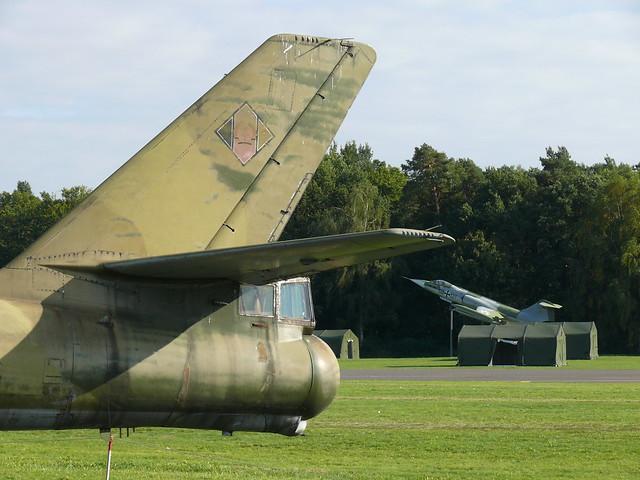 Heck: Il-28