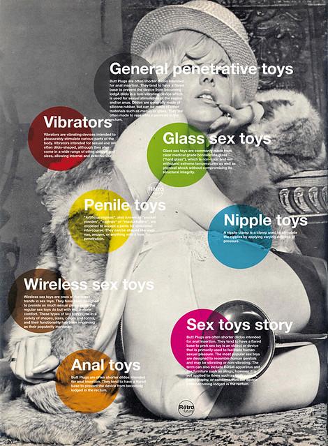 Sex toys story