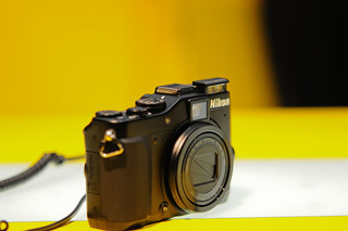 photokina_2010 - Nikon Coolpix P7000
