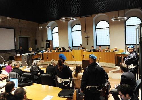 Processo Iblis: ventiquattro condanne e tre assoluzioni$