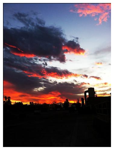 sunrisemorningcellphone2010michaelwise