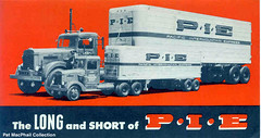 PETERBILT -- THE MIGHTY MITE