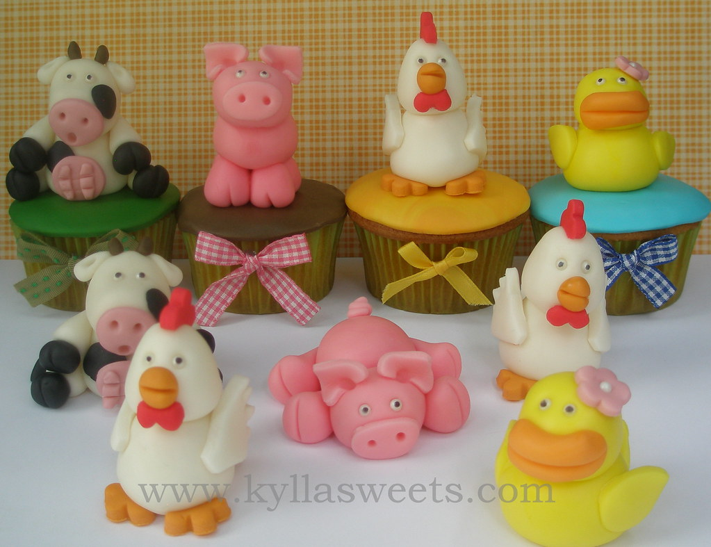 Elegant Baby Shower Cakes