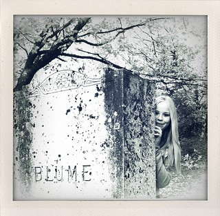 ghostly blume