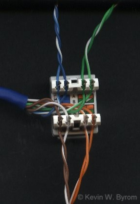 plug socket wiring detailst568astandard wiring radar