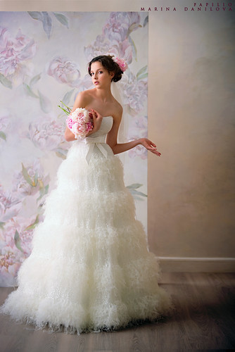 wedding dresses - princess