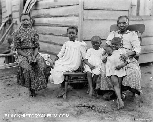 Grandma's House | 1903