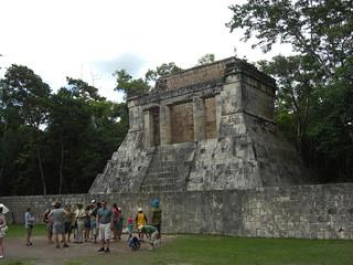 Εικόνα από Juego de Pelota. america mexico chichenitza northamerica