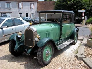 1927 Citroen B12