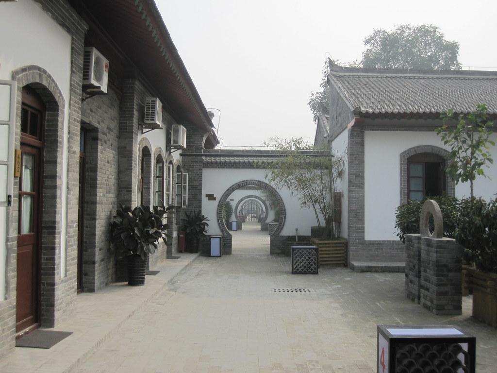 Xian Hostel 2