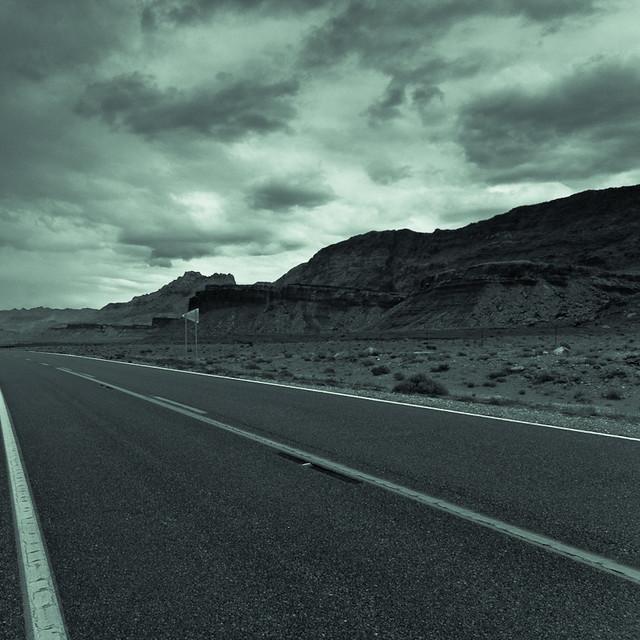Dead end street?