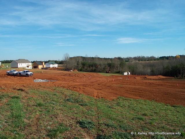 Rodic soils of the north carolina piedmont 2 flickr for South carolina soil