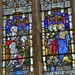 Small photo of The Doubting Thomas Window