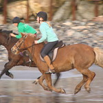 Riders Abereiddy