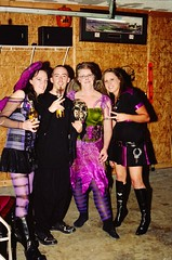 Halloween Party 2010 114
