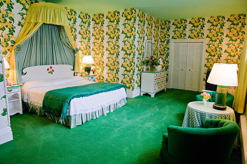 Grand Hotel Mackinac Island Guest Rooms America S True