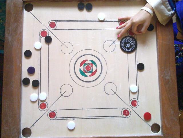 karam game