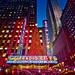 Radio City @ New York City by mudpig