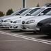 Subaru Legacy Group by pavlenko.nick
