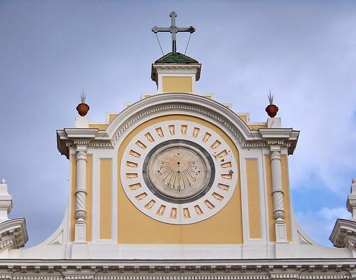 IT10BVH Basilica di Santa Trofimena, Minori, Italy 2010