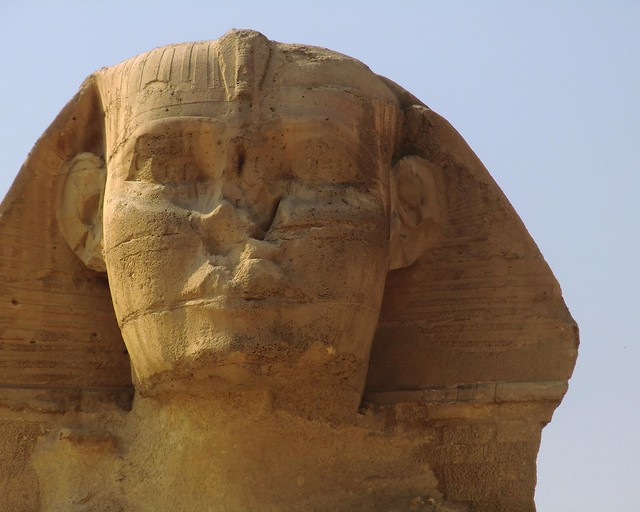 redating of the sphinx How credible is graham hancock the redating of the sphinx by archaeologist rejected to re-date the sphinx because there was no evidence of social.