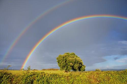 l'arcobaleno