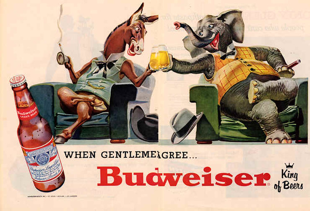 Bud-when-gentlemen-agree