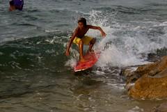 vehicle(0.0), boating(0.0), bodyboarding(0.0), paddle(0.0), surface water sports(1.0), boardsport(1.0), sports(1.0), sea(1.0), surfing(1.0), wind wave(1.0), extreme sport(1.0), wave(1.0), water sport(1.0), skimboarding(1.0), surfboard(1.0),