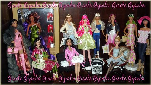 Barbie: tematiskie izlaidumi / тематические выпуски (серии) кукол. - Page 2 5218552597_910350be49