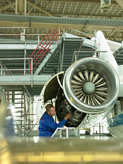 aerospace machining mexico