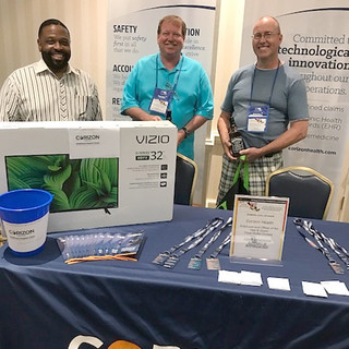 Corizon Health becomes Diamond Sponsor at annual Maryland Correctional Administrators Association Conference