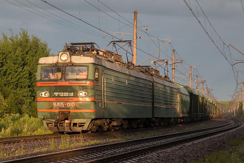 ВЛ15-010