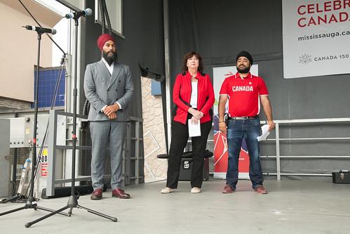 Malton Celebrates Canada 150