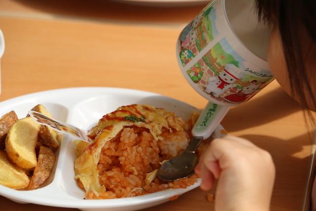 シルバニア レストラン エポック社 シルバニアファミリー sylvanian-families 森林家族 シルバニア森のキッチン