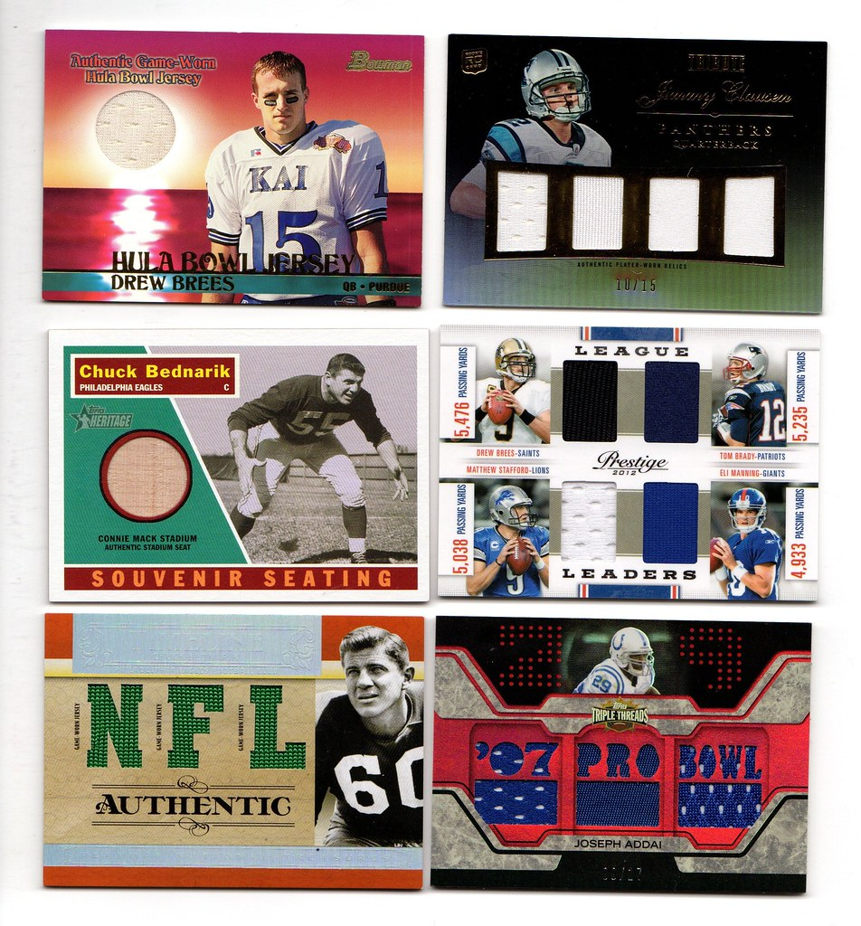 df5f05d7 I'm Trading Football Game-Used & Autos for Your Junk GU & Autos ...