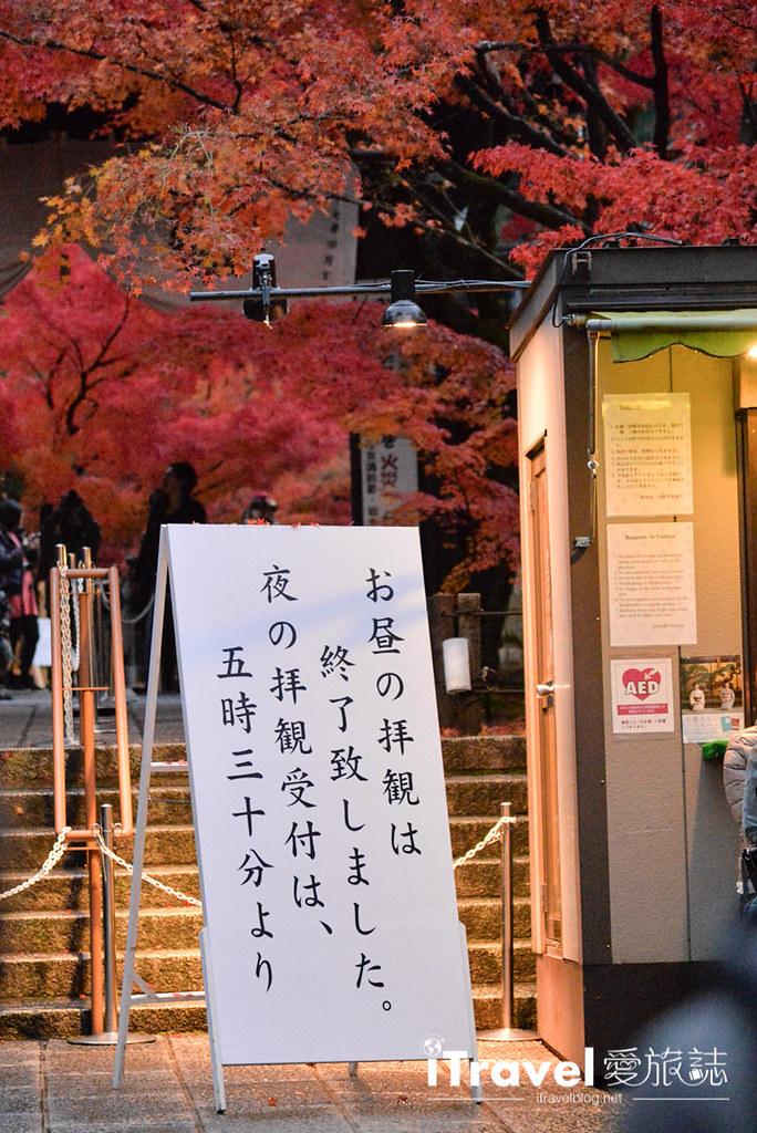 京都赏枫景点 永观堂 (71)