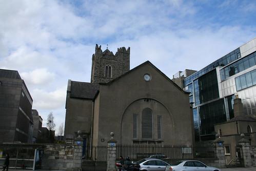 2010.02.27 Dublin 14 Bow St 02 St Mitchan's Church