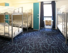 cheap hostels