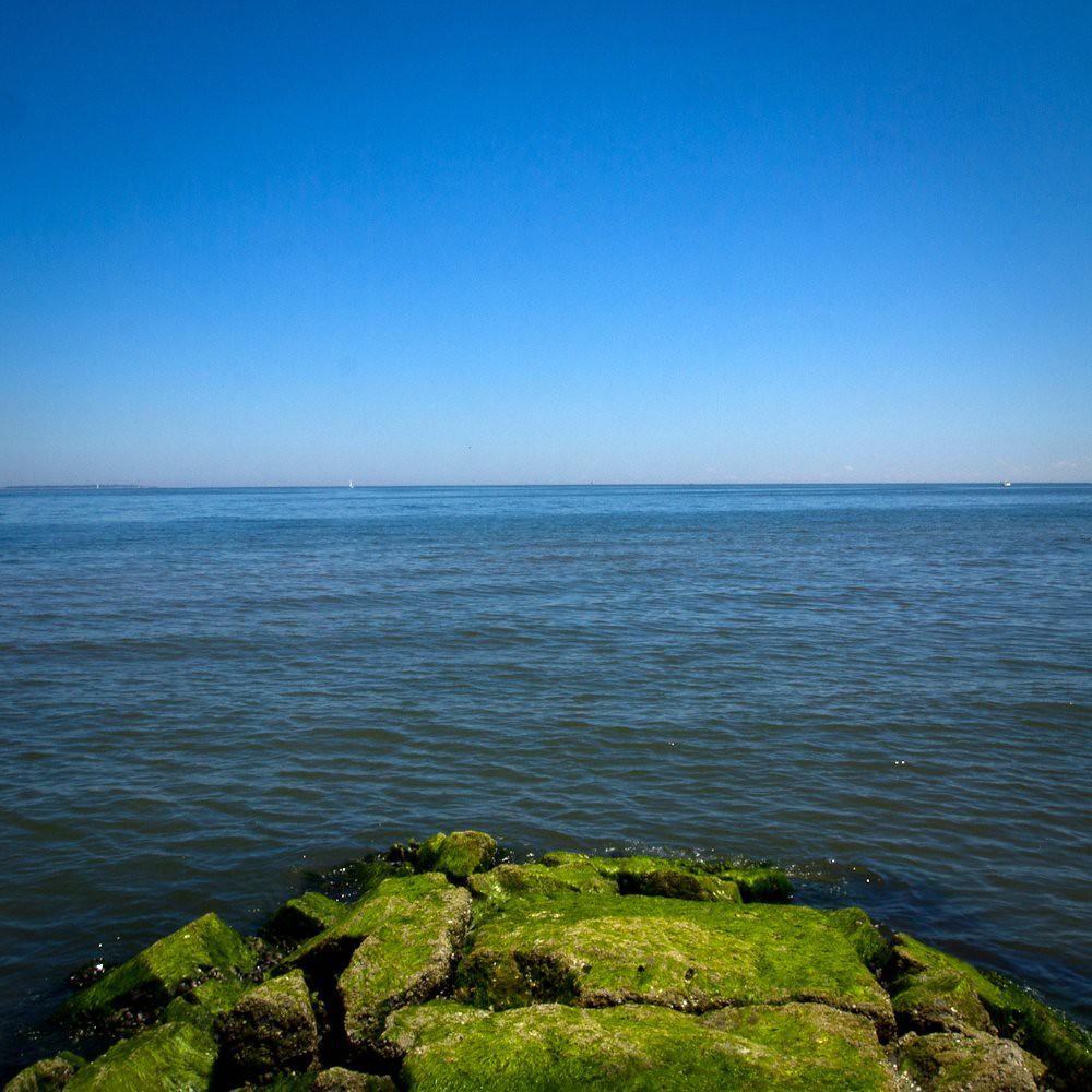Long Island Sound.