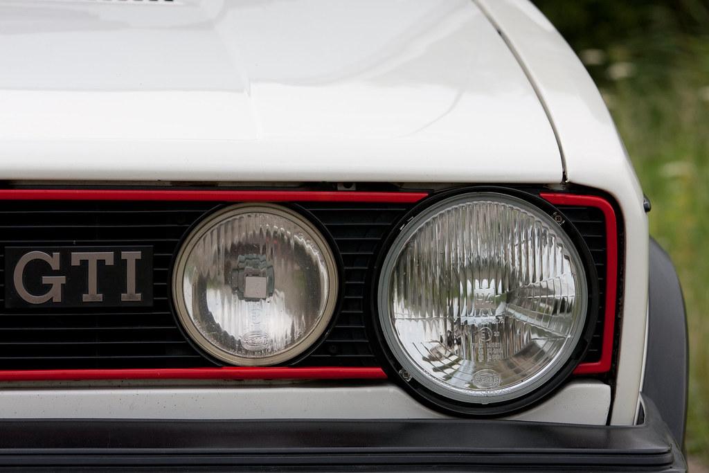 Volkswagen Golf Gti 1975 1983 8000vueltas Com