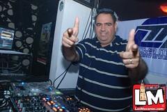 Dj Junior Contreras + Alejandro Alba @ 87.7 Pub Radio 30.07.10