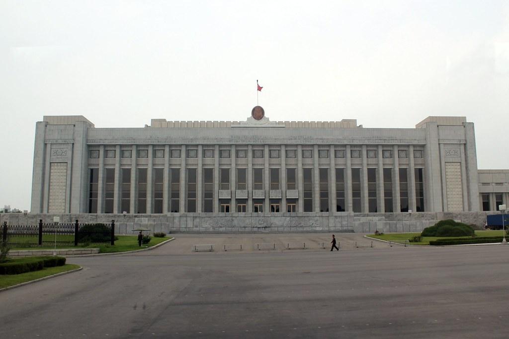 Preguntas breves acerca de Corea del norte. - Página 7 4950927159_8b1f2238c7_b